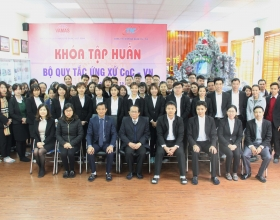 ANNUAL TRAINING COURSE OF CODE OF CONDUCT COC - VN