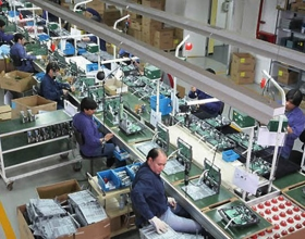 LABOR RECRUITMENT  OF THIEN NHI ELECTRONICS COMPANY - CAO HUNG
