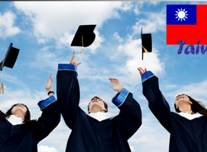 ADMISSIONS FOR STUDYING IN TAIWAN